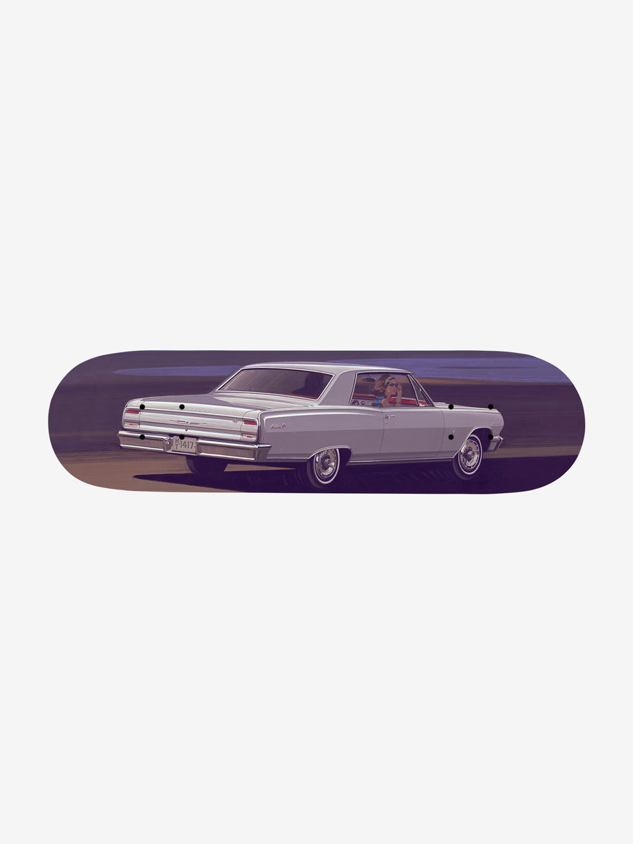 Diamond x Chevelle '64 Skateboard