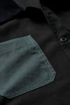 Utility Chore Coat - Dark Grey