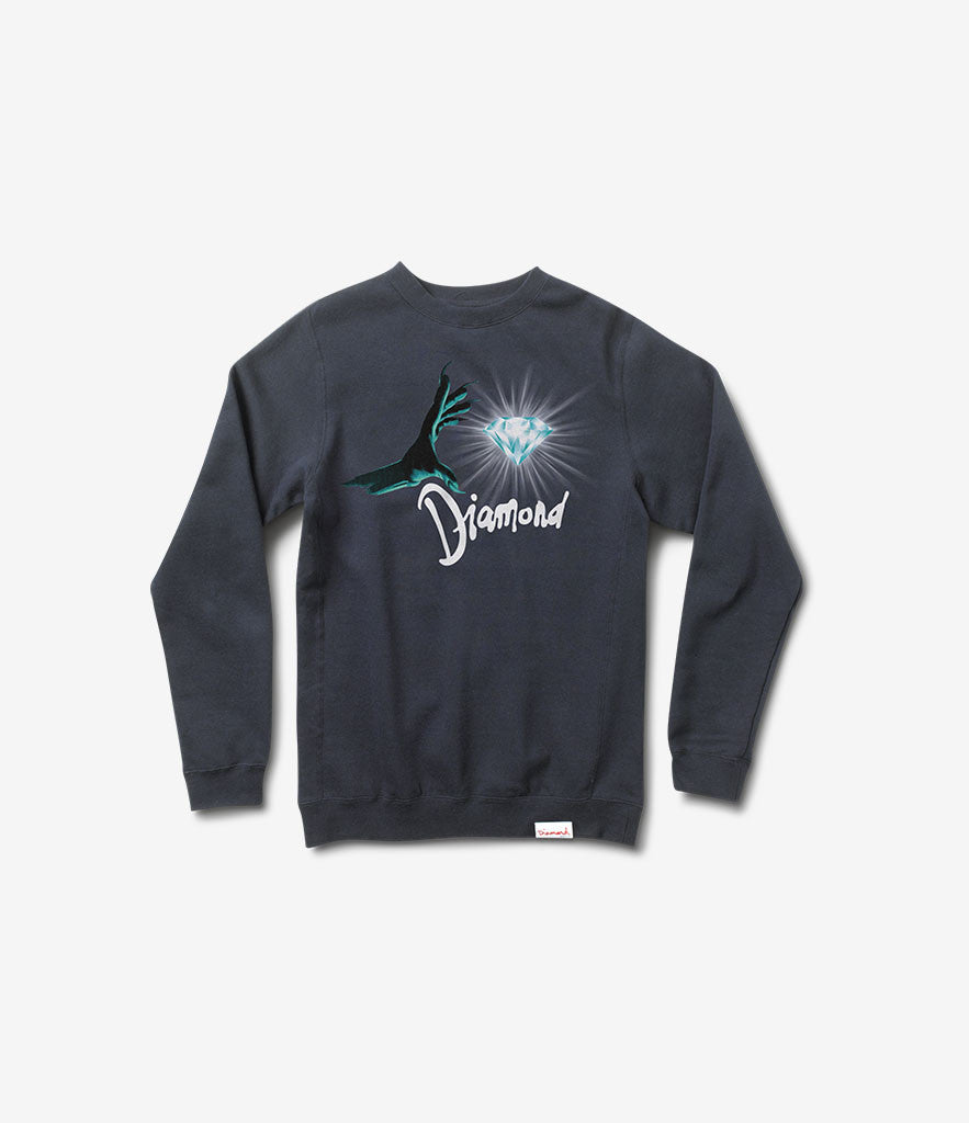 Underworld Crewneck Sweatshirt