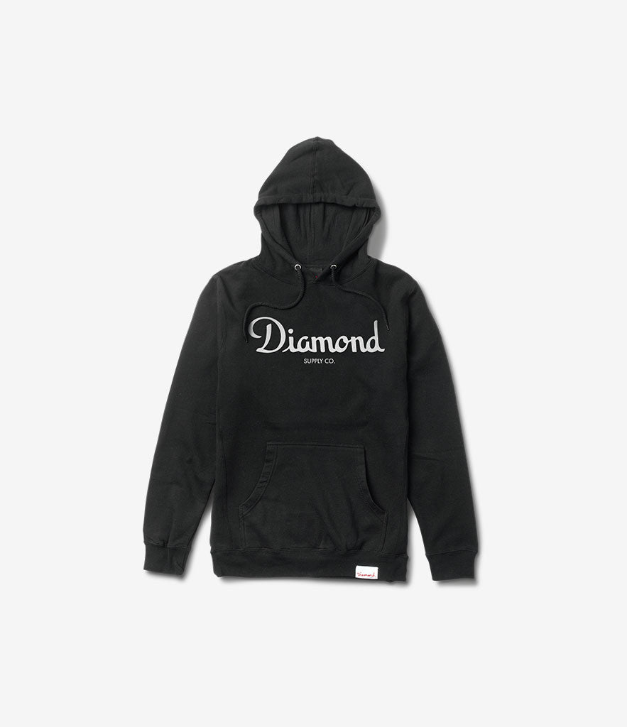 Champagne Pullover Hood, Fall 2016 Sweatshirts -  Diamond Supply Co.