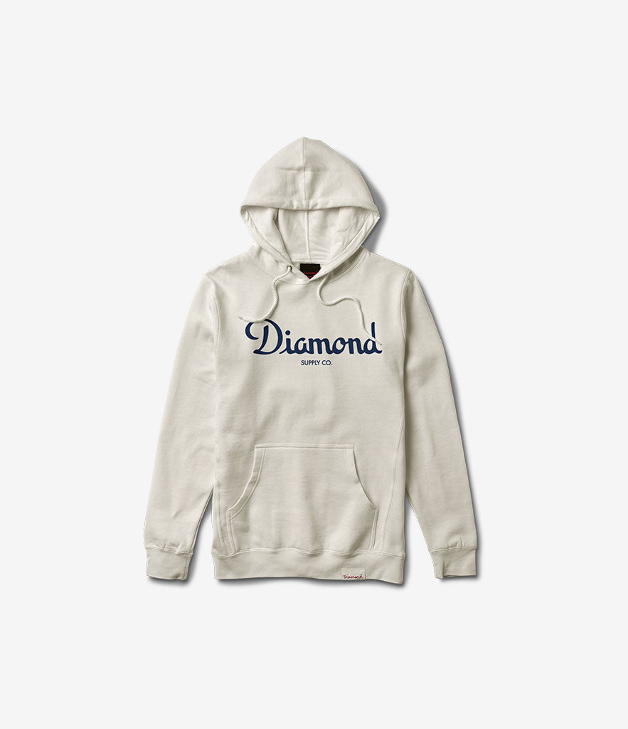 Champagne Pullover Hood