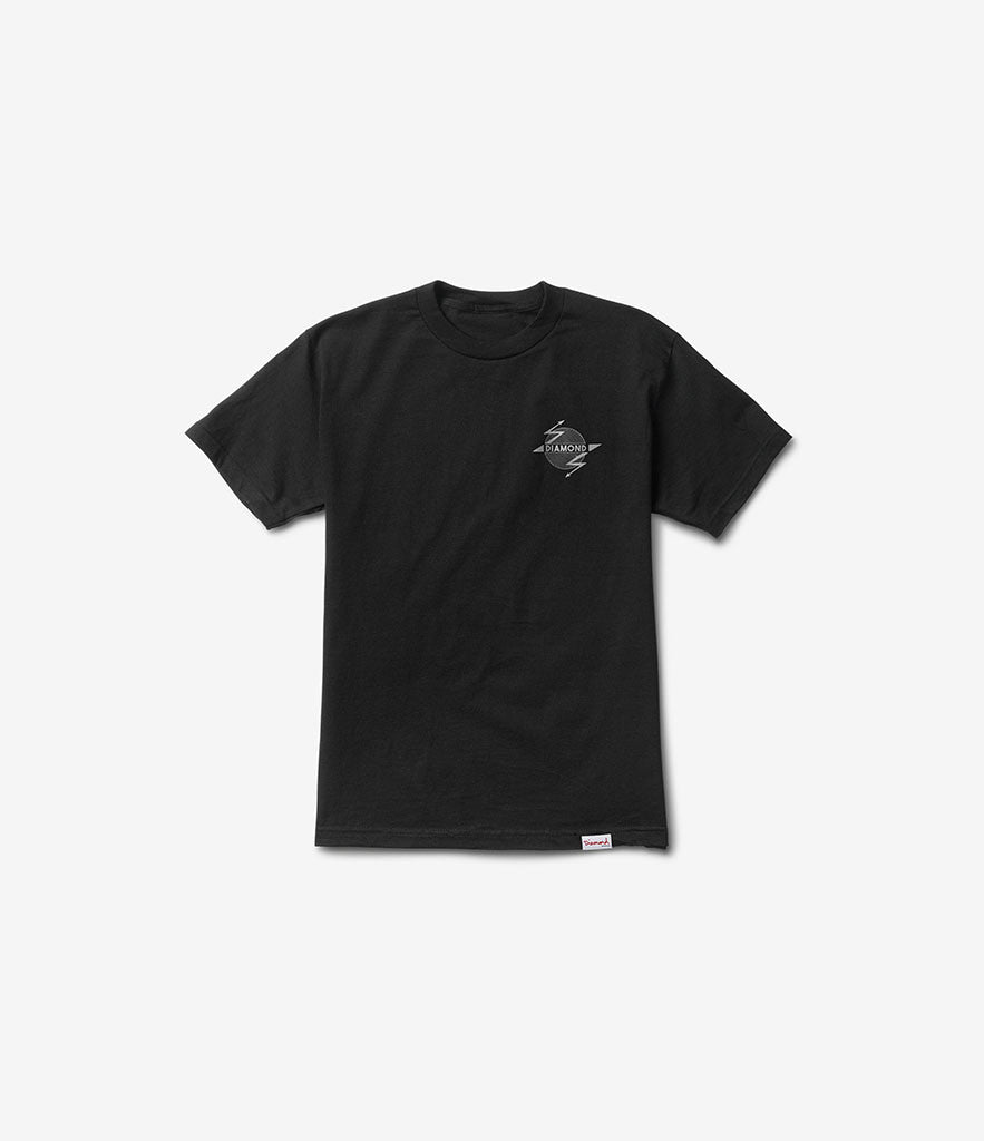 Diamond Bolt Tee, Fall 2016 Tees -  Diamond Supply Co.