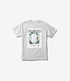 Mondrian Tee, Fall 2016 Tees -  Diamond Supply Co.