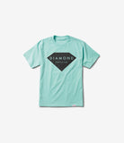 Solid Stone Tee, Fall 2016 Tees -  Diamond Supply Co.