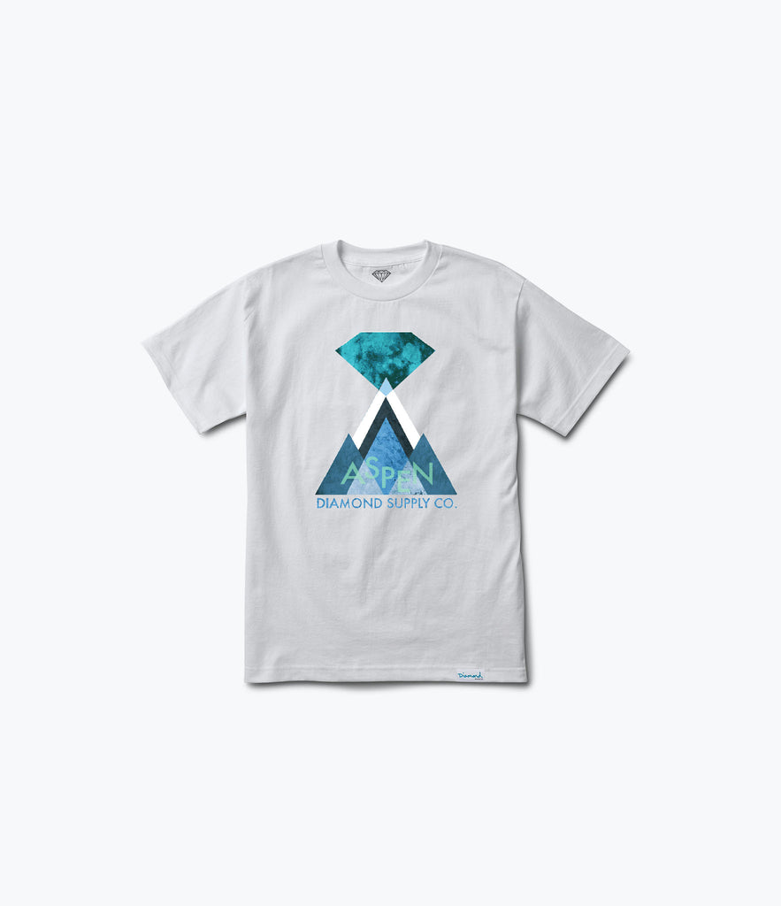 Diamond x Bootsy Bellows Aspen Tee, Limited Additions -  Diamond Supply Co.