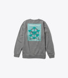 Atomic Crewneck Sweatshirt, Fall 2016 Sweatshirts -  Diamond Supply Co.