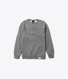 DSC Crewneck Sweatshirt, Fall 2016 Sweatshirts -  Diamond Supply Co.