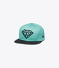 Brilliant New Era Fitted, Summer 2016 Delivery 2 Headwear -  Diamond Supply Co.