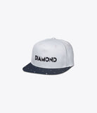 Deco Clipback, Summer 2016 Delivery 2 Headwear -  Diamond Supply Co.