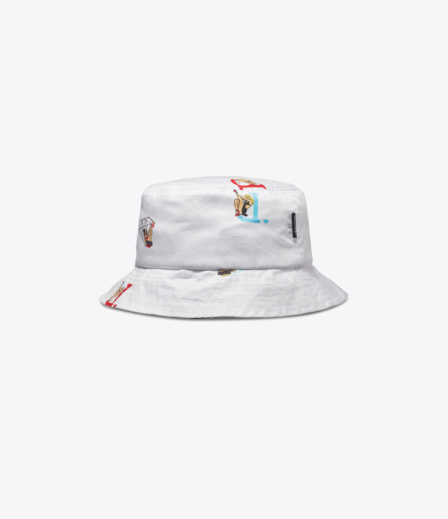 Pin-Up Bucket Hat, Summer 2016 Delivery 2 Headwear -  Diamond Supply Co.