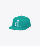 Un-Polo Snapback, Summer 2016 Delivery 2 Headwear -  Diamond Supply Co.