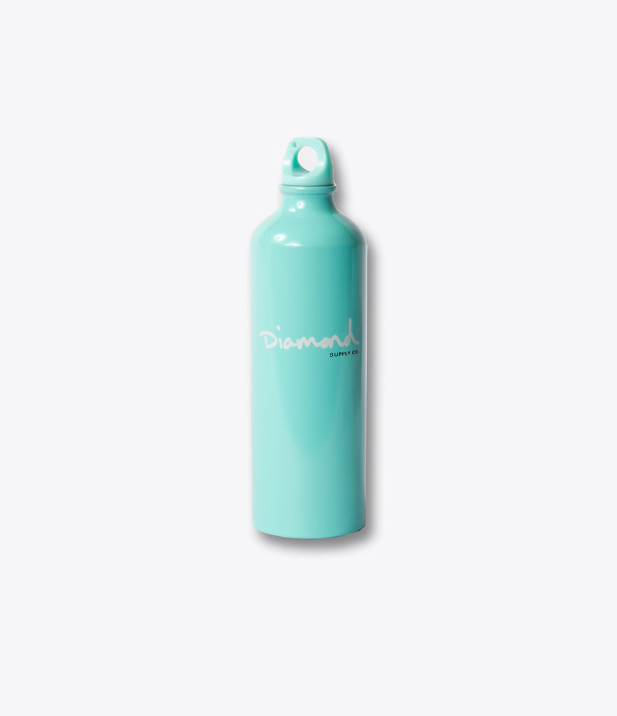 Diamond Aluminum Bottle, Holiday 2016 Delivery 1 Accessories -  Diamond Supply Co.