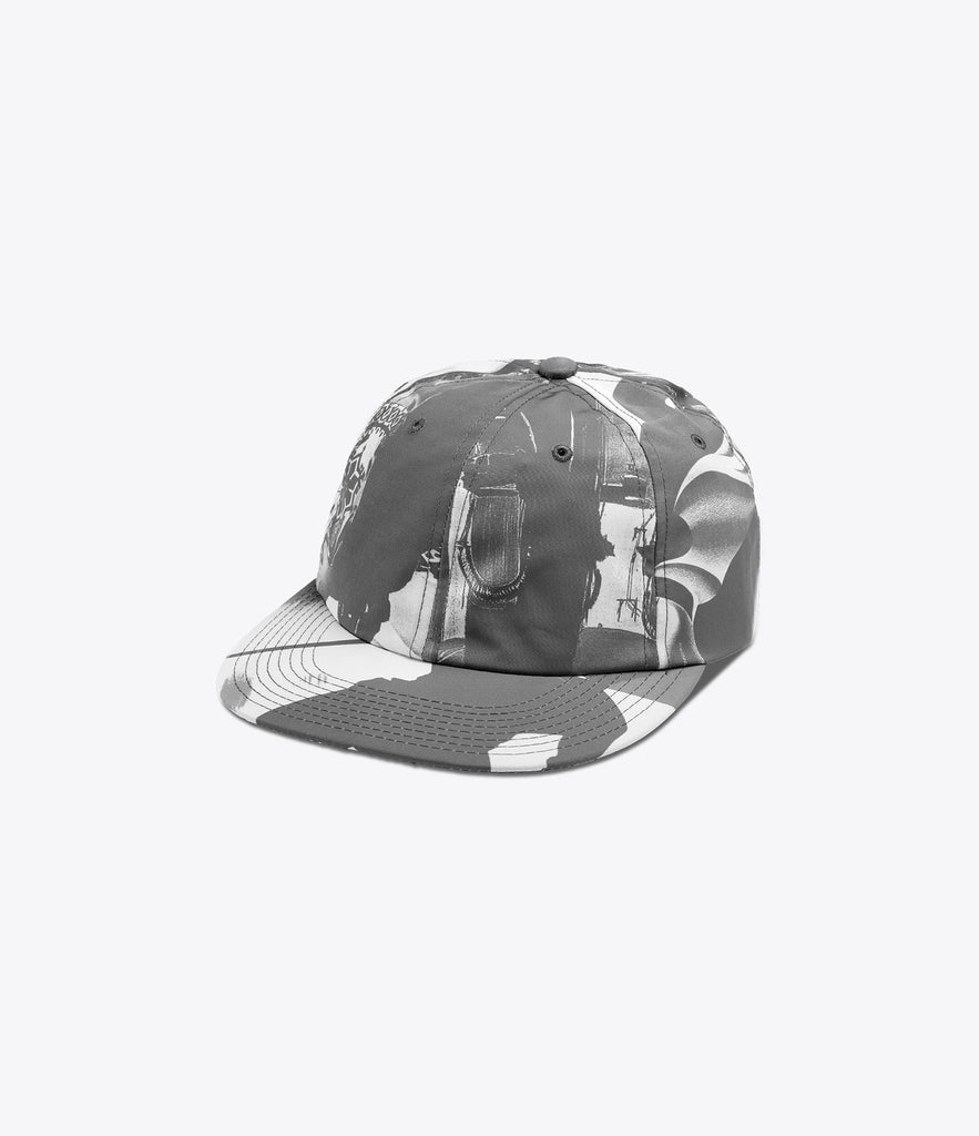 Alps Unstructured Clipback, Holiday 2016 Delivery 1 Headwear -  Diamond Supply Co.