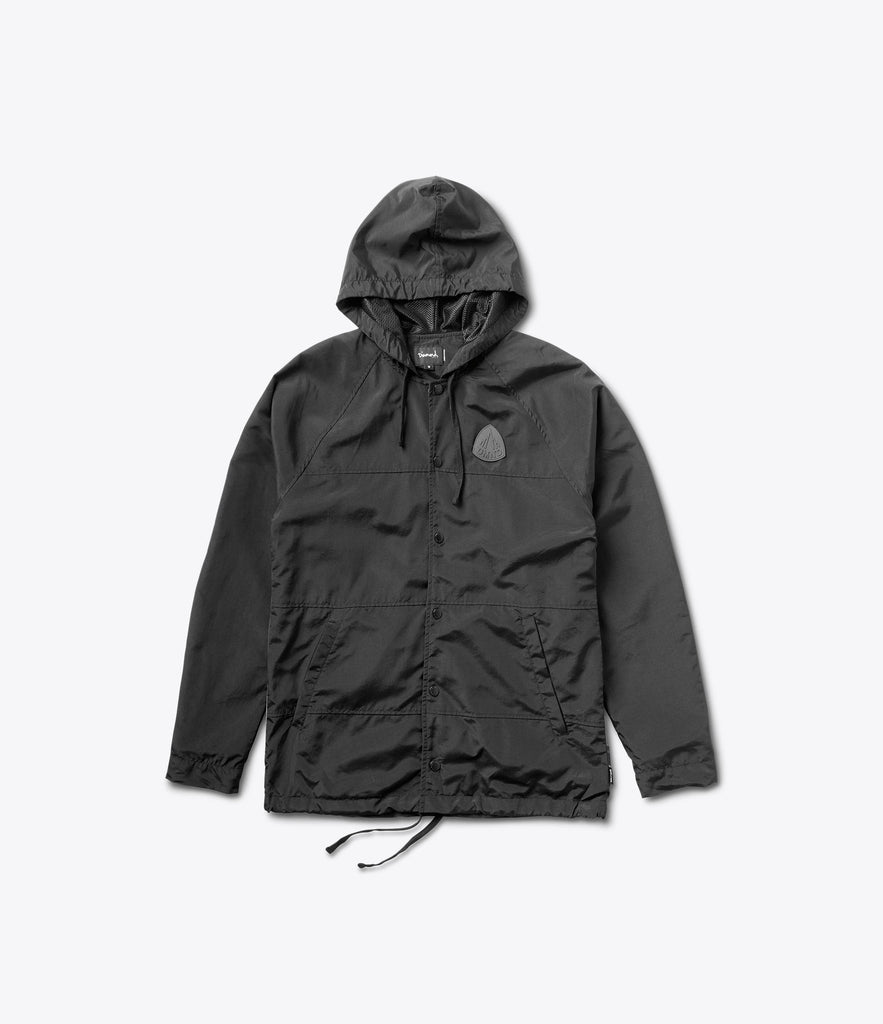 Alps Jacket, Holiday 2016 Delivery 1 Cut-N-Sew -  Diamond Supply Co.