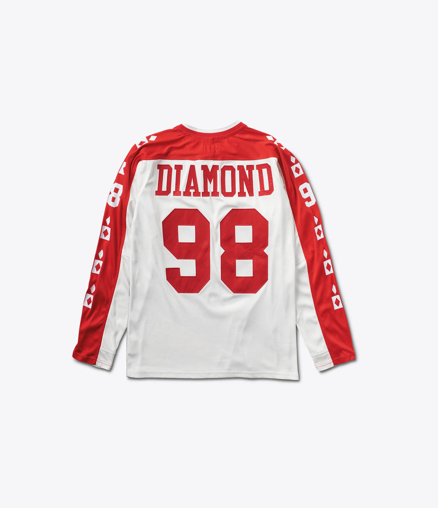 Alps Jersey, Holiday 2016 Delivery 1 Cut-N-Sew -  Diamond Supply Co.