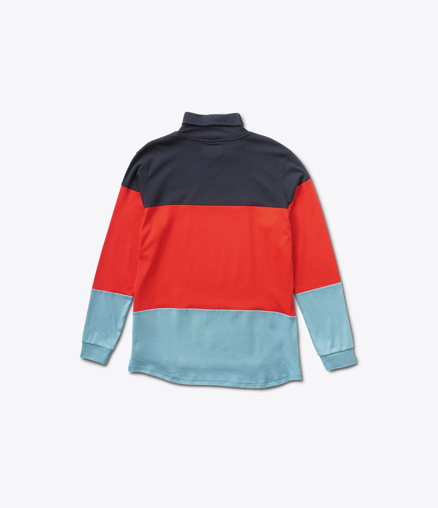 Alps Turtleneck