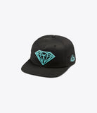 Brilliant Snapback, Holiday 2016 Delivery 1 Headwear -  Diamond Supply Co.