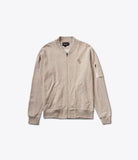 DMND Fleece Bomber Jacket, Holiday 2016 Delivery 1 Cut-N-Sew -  Diamond Supply Co.