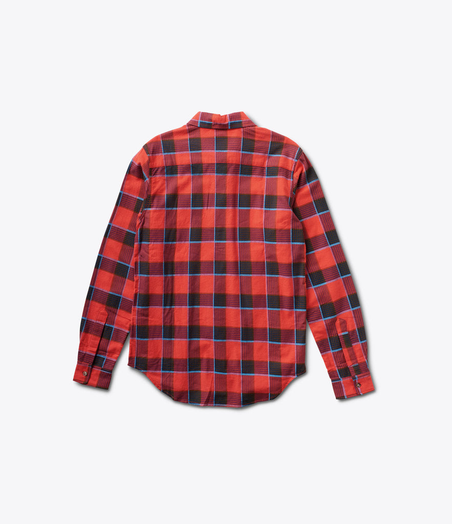 Holiday Flannel, Holiday 2016 Delivery 1 Cut-N-Sew -  Diamond Supply Co.