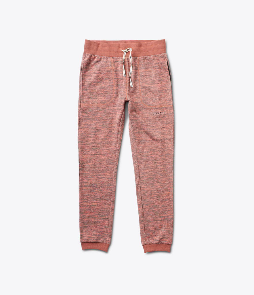Tiger Facet Sweatpants, Holiday 2016 Delivery 1 Cut-N-Sew -  Diamond Supply Co.