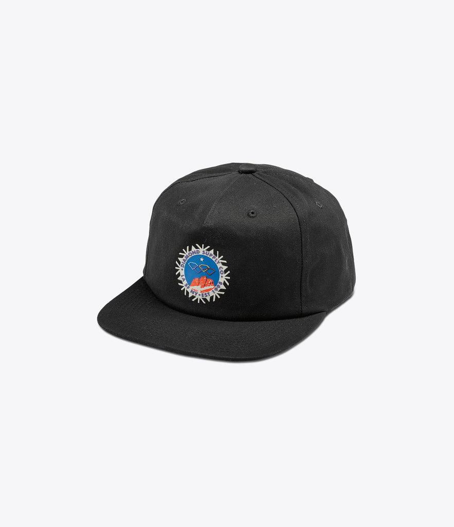Winter Seal Snapback