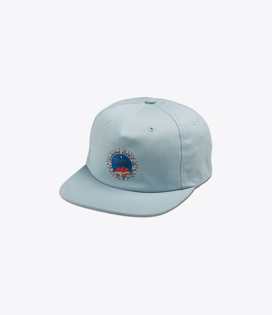 Winter Seal Snapback, Holiday 2016 Delivery 1 Headwear -  Diamond Supply Co.
