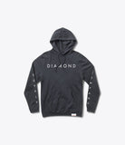 Diamond Supply Pullover Hood, Fall 2016 Sweatshirts -  Diamond Supply Co.
