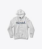 OG Script Pullover Hood, Summer 2016 Delivery 1 Pullover Hoods -  Diamond Supply Co.