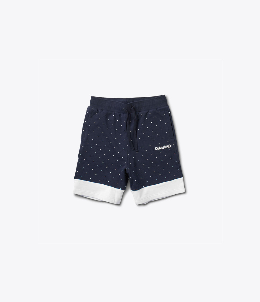 Deco Sweatshorts, Summer 2016 Delivery 2 Cut-N-Sew -  Diamond Supply Co.