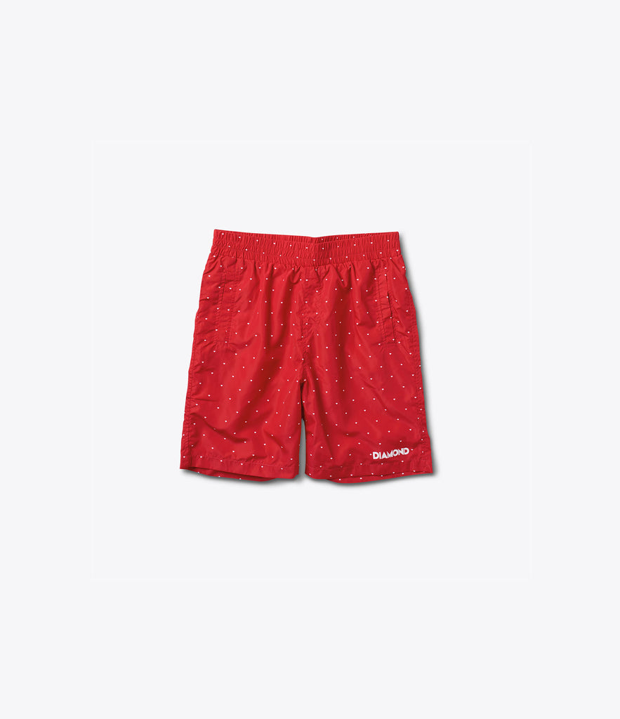 Deco Trainer Shorts, Summer 2016 Delivery 2 Cut-N-Sew -  Diamond Supply Co.