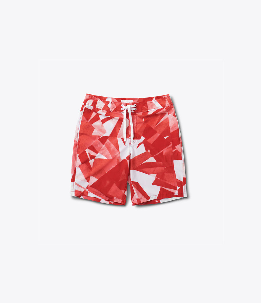Simplicity Boardshorts, Summer 2016 Delivery 2 Cut-N-Sew -  Diamond Supply Co.