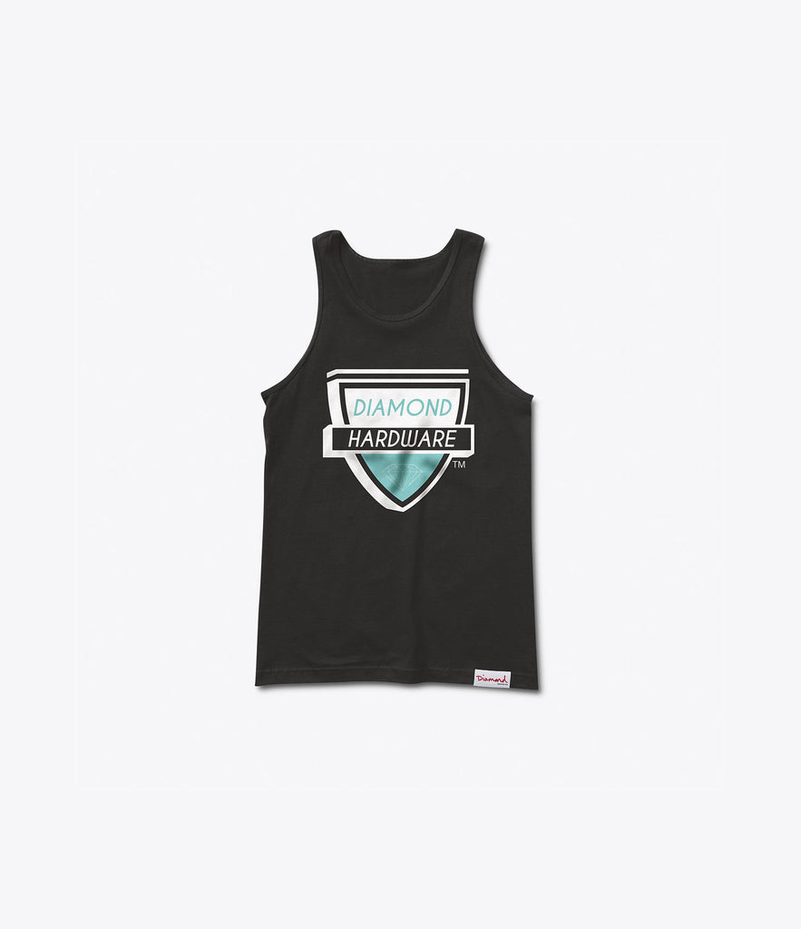 Diamond Hardware Tank Top, Summer 2016 Delivery 1 Tank Tops -  Diamond Supply Co.