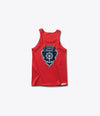Yacht Crest Tank Top, Summer 2016 Delivery 1 Tank Tops -  Diamond Supply Co.