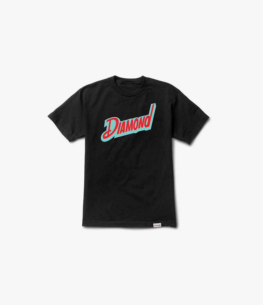 Downtown Tee, Fall 2016 Tees -  Diamond Supply Co.