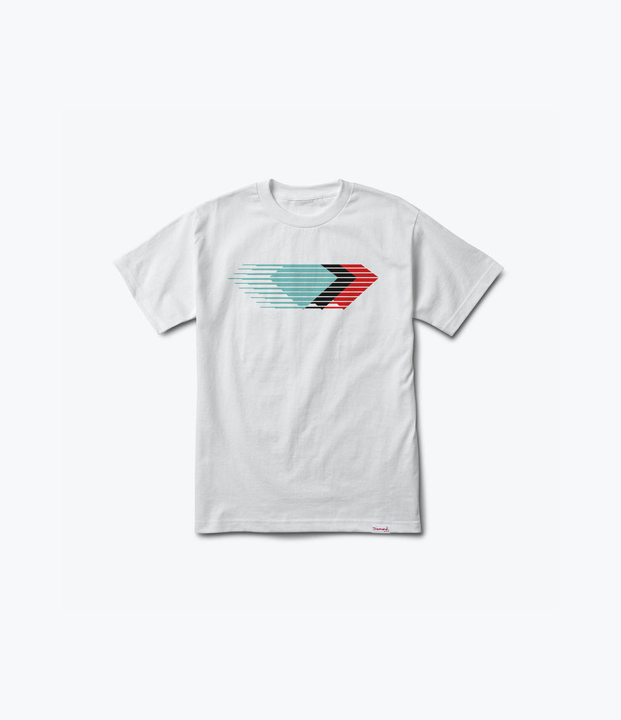 Motion Tee, Summer 2016 Delivery 2 Tees -  Diamond Supply Co.