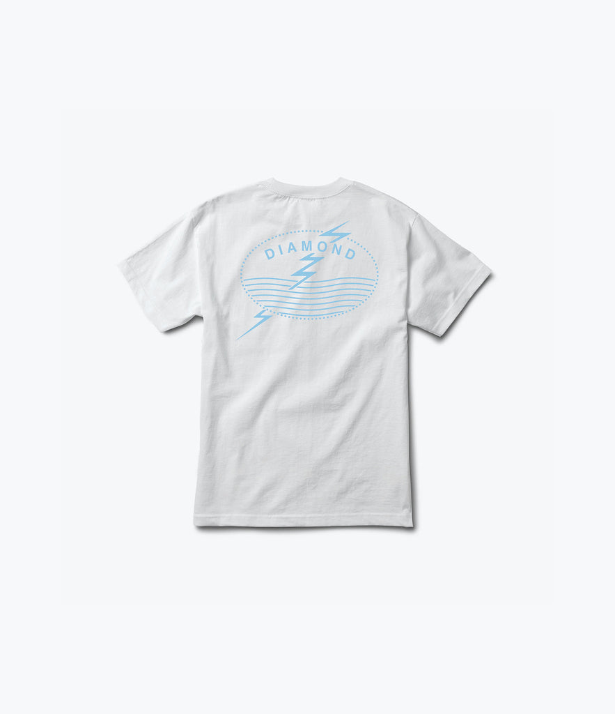 Typhoon Tee, Summer 2016 Delivery 2 Tees -  Diamond Supply Co.