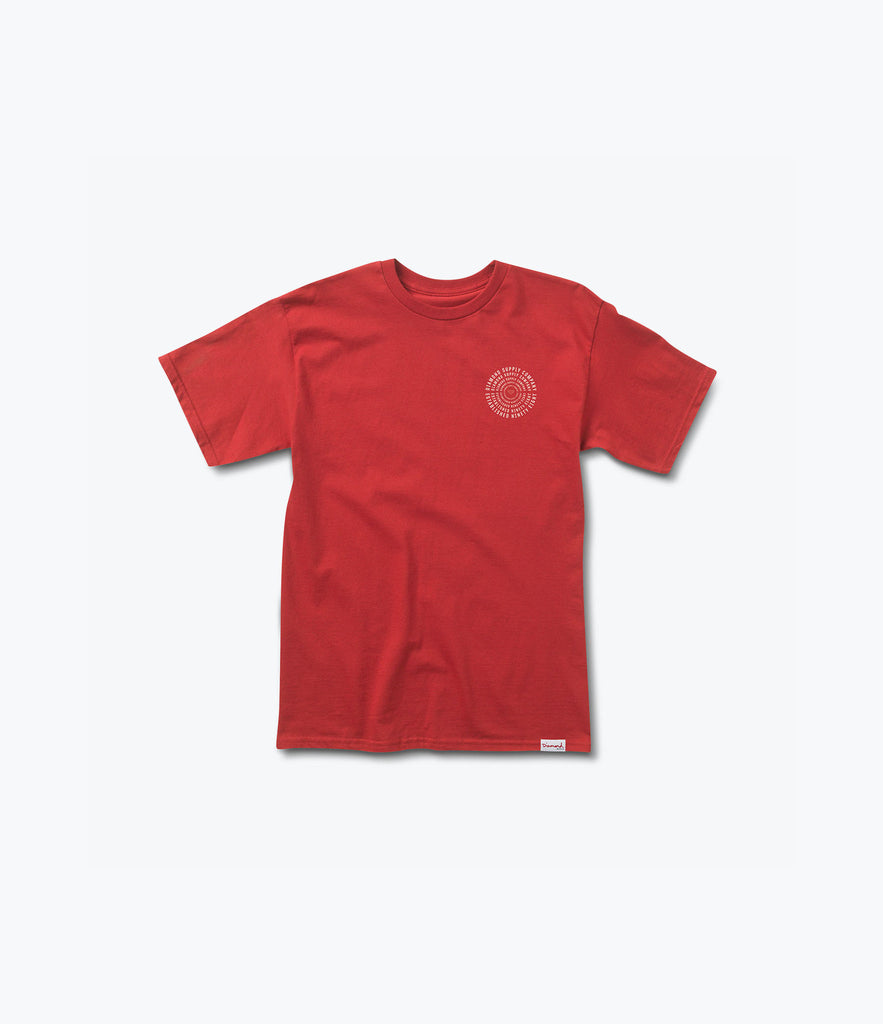 Vortex Tee, Summer 2016 Delivery 2 Tees -  Diamond Supply Co.