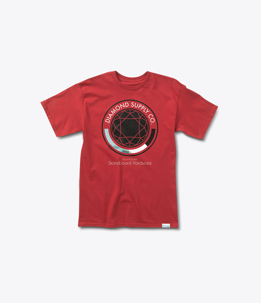 Worlds Best Tee, Summer 2016 Delivery 1 Tees -  Diamond Supply Co.