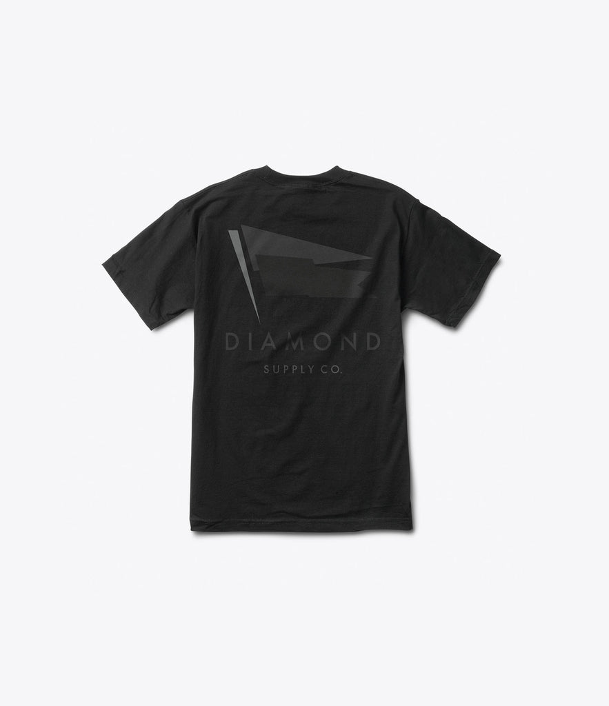 Yacht Flag Tee, Summer 2016 Delivery 1 Tees -  Diamond Supply Co.