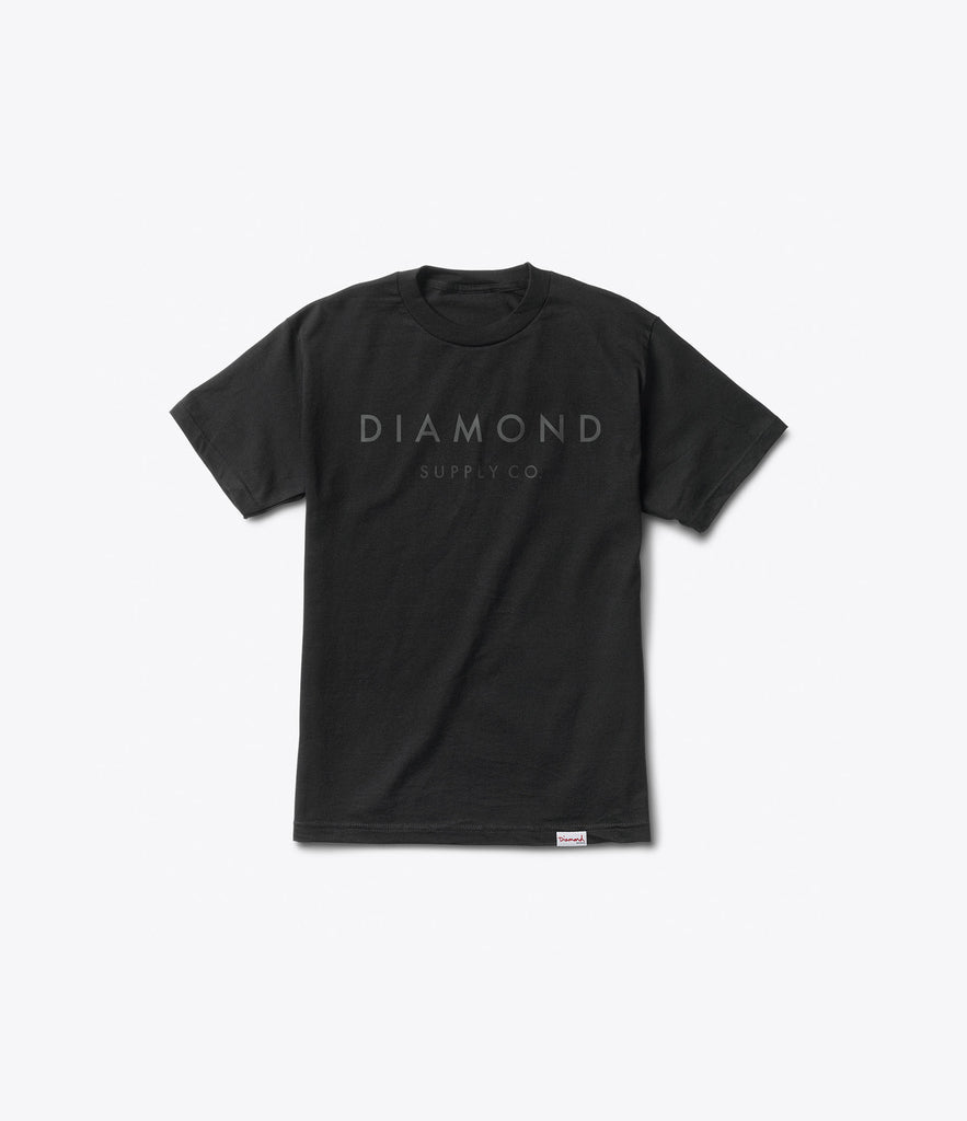 Yacht Type Tee, Summer 2016 Delivery 1 Tees -  Diamond Supply Co.