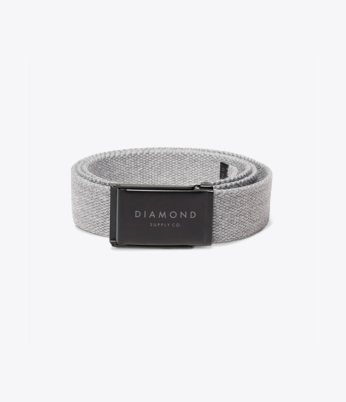 Stone Cut Clamp Belt, Fall 2016 Accessories -  Diamond Supply Co.