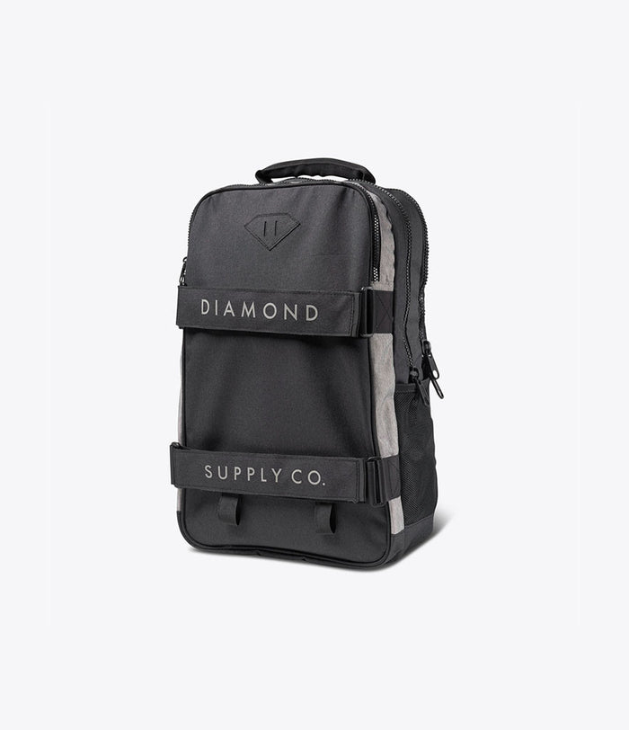 Stone Cut Skate Backpack, Fall 2016 Accessories -  Diamond Supply Co.