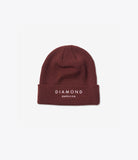 Diamond Beanie, Fall 2016 Headwear -  Diamond Supply Co.