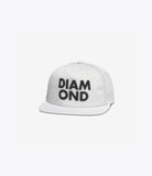 Blur Clipback, Fall 2016 Headwear -  Diamond Supply Co.