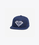 Brilliant Radiant Clipback, Fall 2016 Headwear -  Diamond Supply Co.