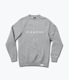 Futura Crewneck Sweatshirt, Fall 2017 Delivery 1 Sweatshirts -  Diamond Supply Co.