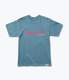 Neon OG Script Tee, Fall 2017 Delivery 1 Tees -  Diamond Supply Co.