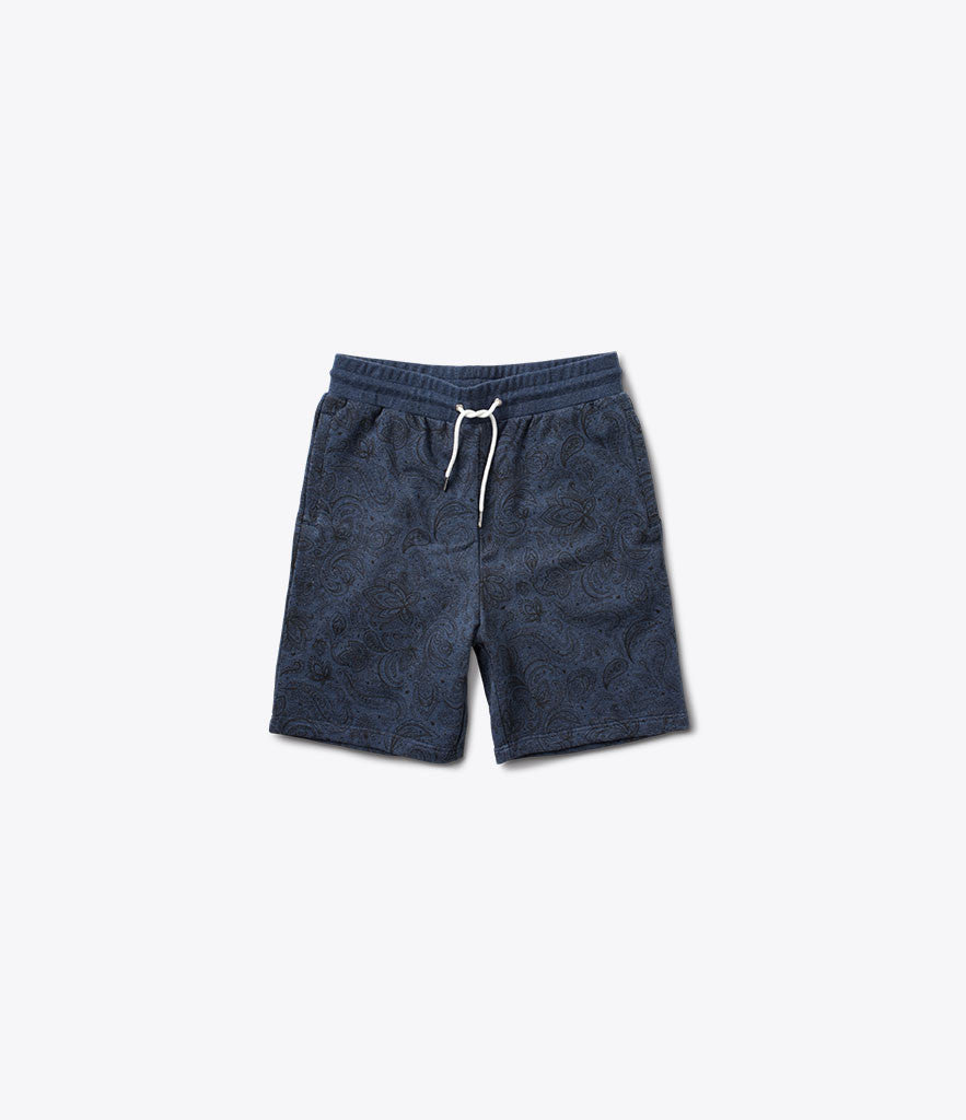 Radiant Loop Sweatshorts, Fall 2016 Shorts -  Diamond Supply Co.