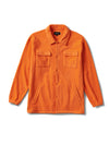 Marquise Overshirt - Orange