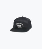 Diamond Crew 7-Panel Snapback, Spring 2017 Delivery 2 Headwear -  Diamond Supply Co.